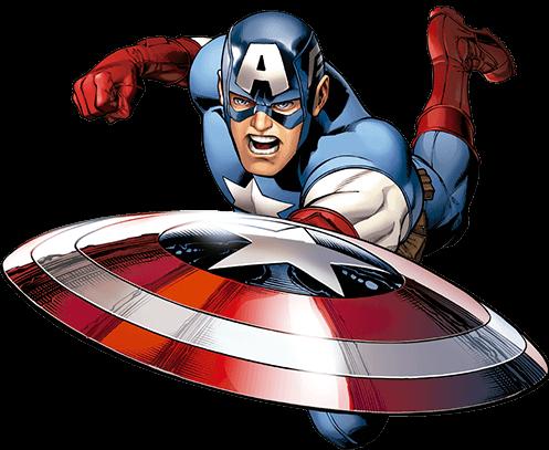 Os Mais Poderosos Heróis da Marvel - A Coleção de Graphic